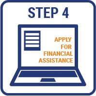 Apply for Financial Assistance